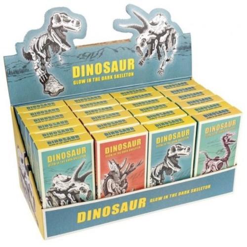 Assorted Dinosaur Skeleton Kits (1 Random Supplied)