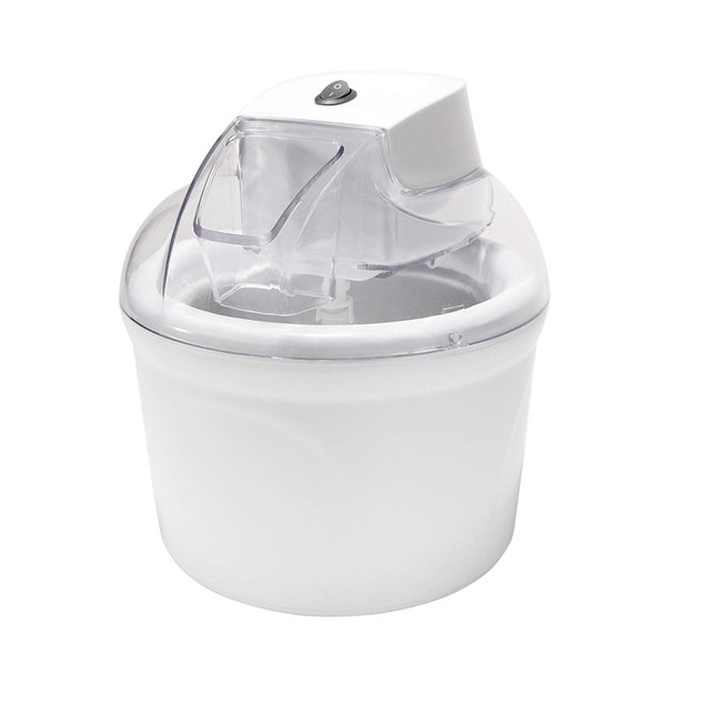 Big Boss 1.5 Liter Ice Cream Maker