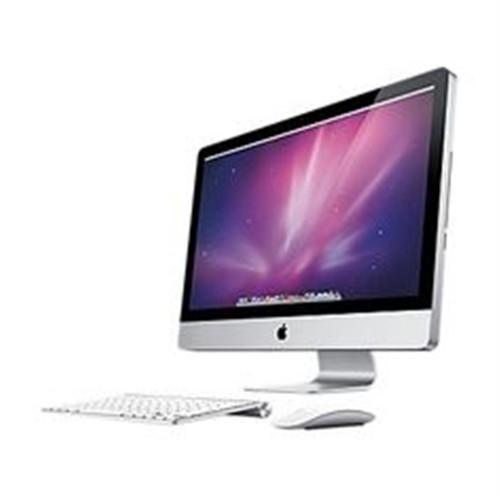 """Apple MD096LL/A Intel Core i7-3770 32GB 3TB 27"""",Silver (Certified Refurbished"""