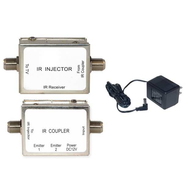 IR over Coaxial Cable kit