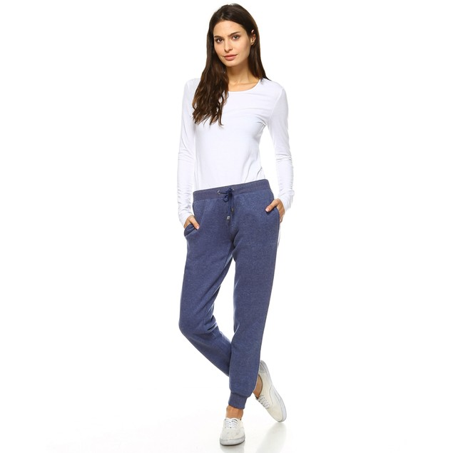 Fleece Lined Jogger Pants - 6 Colors