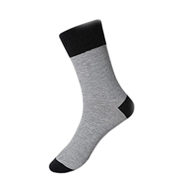 Beer Socks - Black and Grey