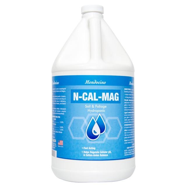 Grow More Mendocino N-CAL-MAG, 1 gal