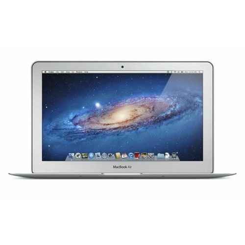 "Apple MacBook Air Laptop Core i5 1.3GHz 4GB RAM 128GB SSD 11"" MD711LL/A (2013)"