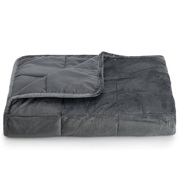 Premium Weighted Blanket, Soft, Heavy, and Warm
