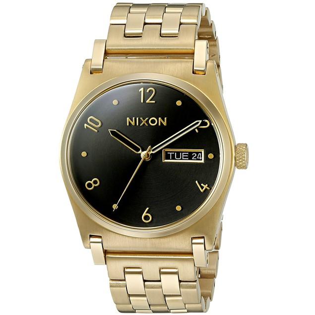 Nixon Men's Jane Black Dial Watch - A954-510