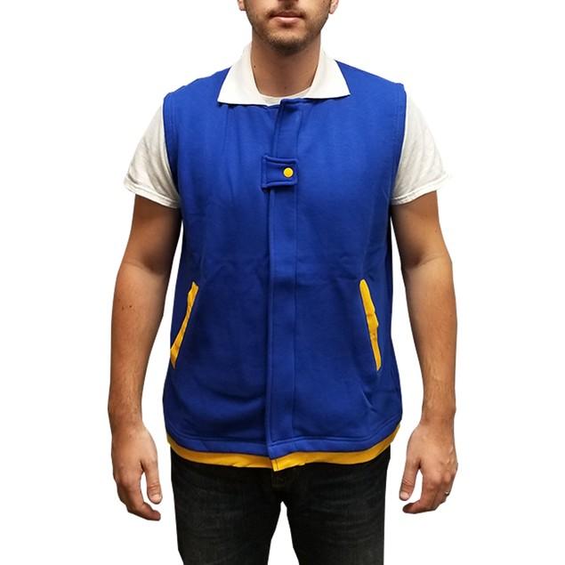 Ash Ketchum Vest