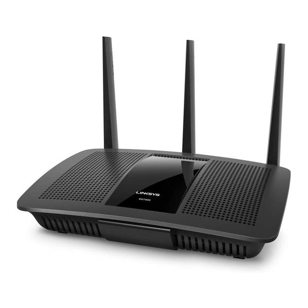 Linksys Dual-Band Smart Wireless Router w/MU-MIMO