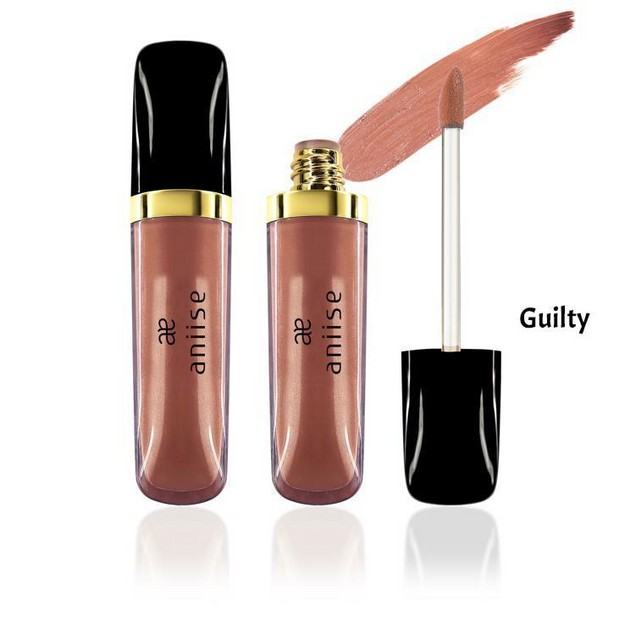 Aniise Pro Matte METALLIC Lip Stains (Liquid Lipsticks)