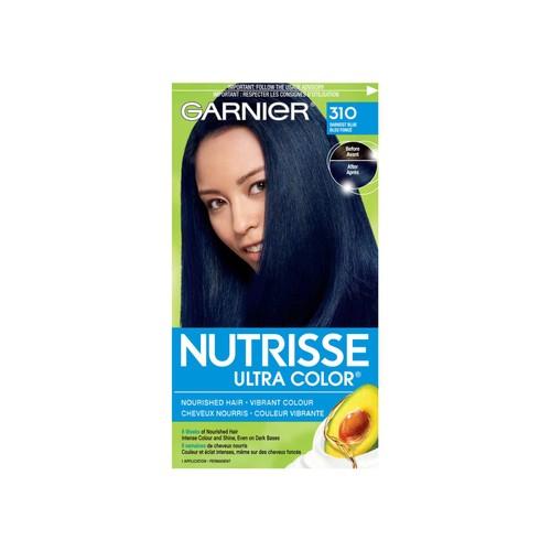 Garnier Nutrisse Ultra Color 310 Darkest Blue