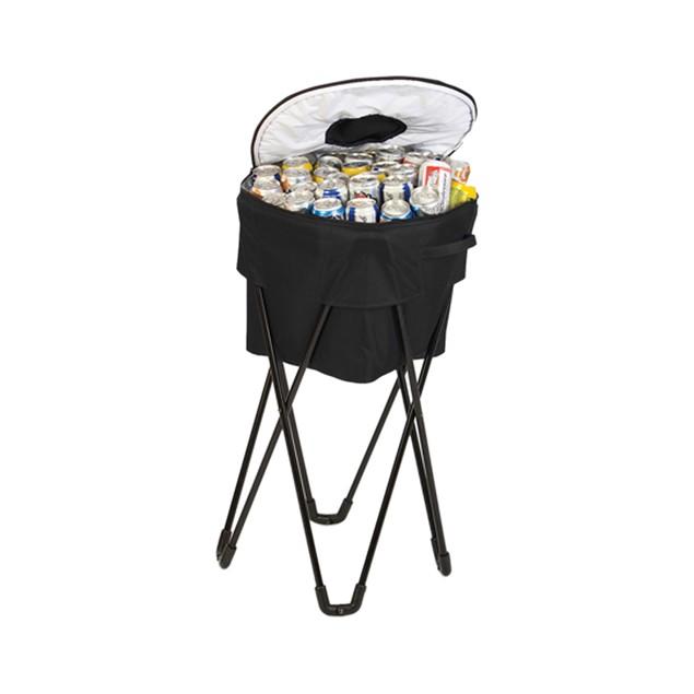 Picnic Plus Tub Cooler Black