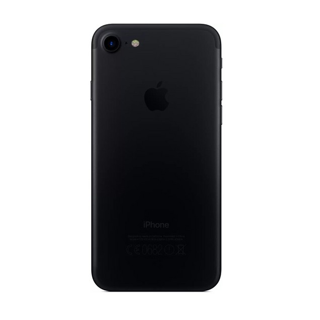 Apple iPhone 7 32GB T-Mobile A1778 MN9U2LL/A 2GB RAM Smartphone - Black