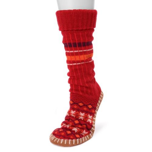 MUK LUKS ® Women's Slipper Socks