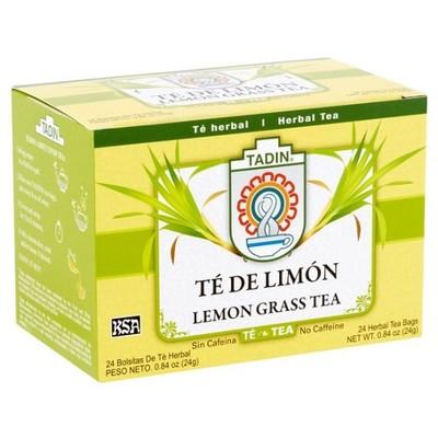 Tadin Herbal Tea Lemongrass