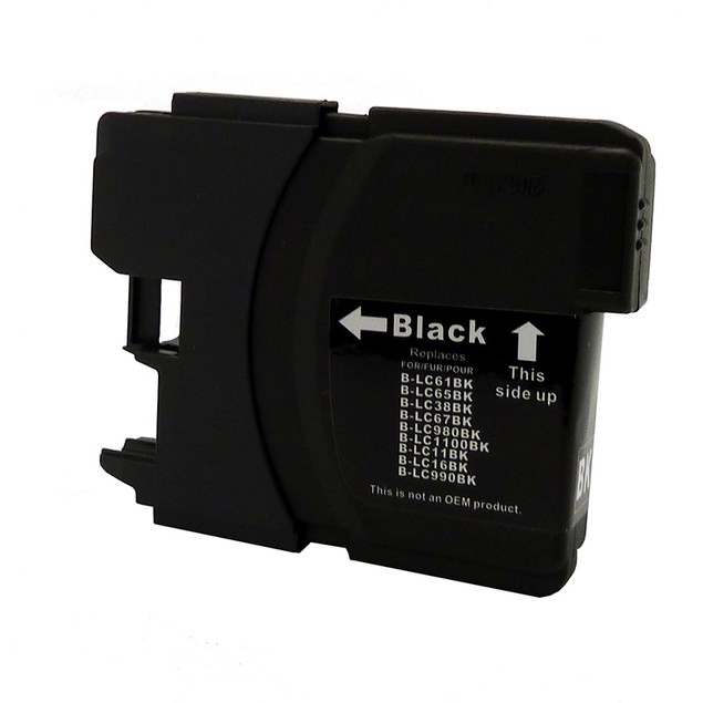 Brother LC-61 Compatible Ink