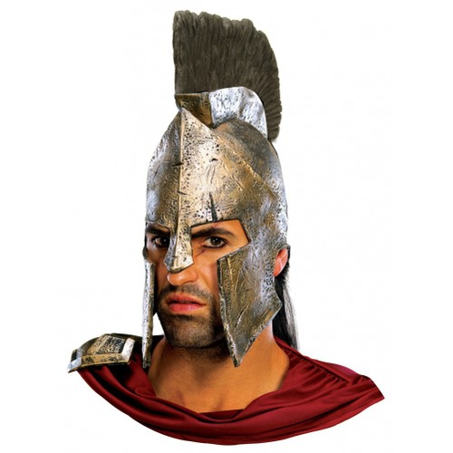 King Leonidas 300 Spartan Helmet