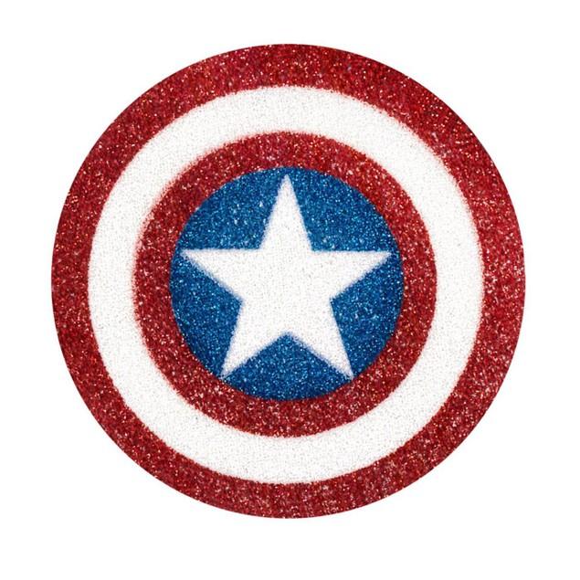 American Dream Glitter Tattoo
