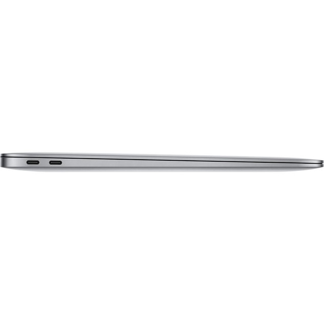"Apple MacBook Air MRE82LL/A 13.3"", Space Gray (Certified Refurbished)"