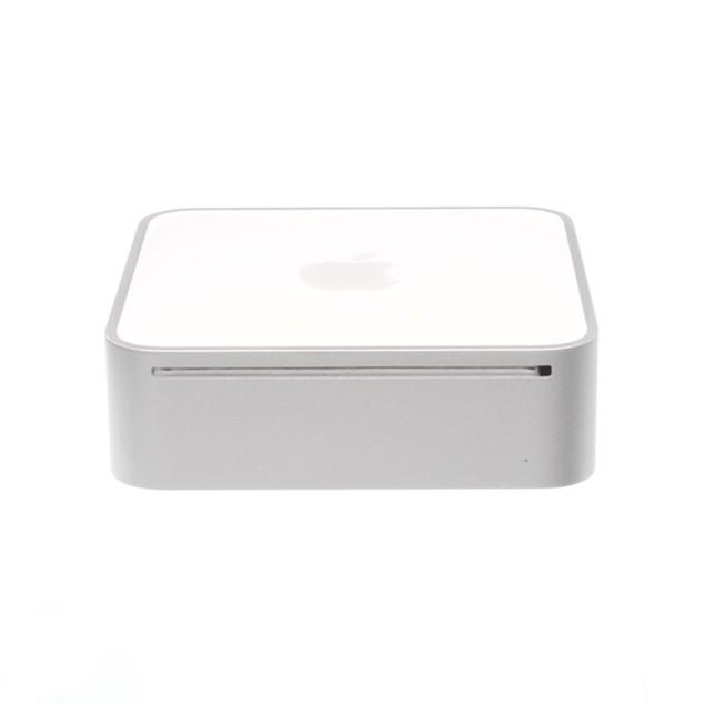 Apple Mac mini MA205LL/A (Core Solo, 1GB RAM, 60GB SSD)