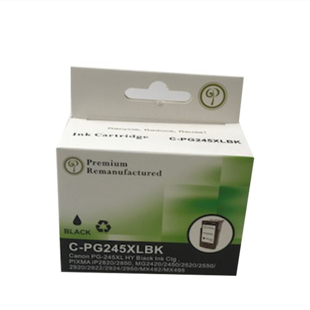 Canon PG-240XL Compatible Black Ink Cartridge (single pack)