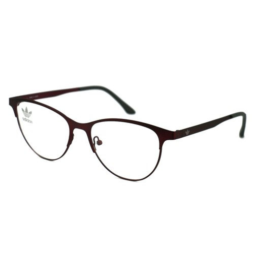 Adidas  Women's Eyeglasses AOM002O/N 057.000 Bordeaux 52 16 140