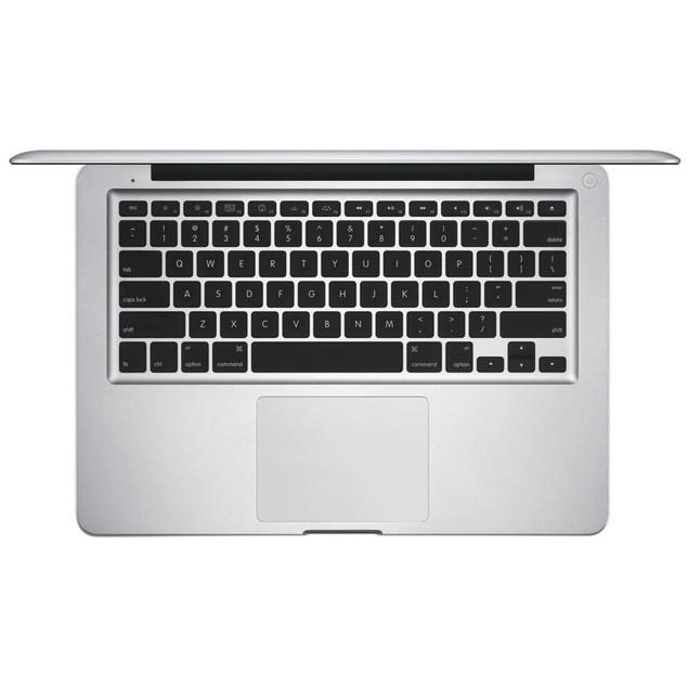 """Apple 13.3"""" MacBook Pro MD101LL/A (Intel Core i5, 4GB, 500GB HDD) - Grade B"""