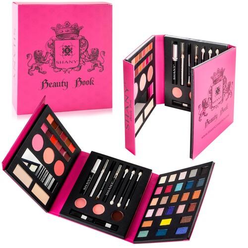 SHANY Beauty Book