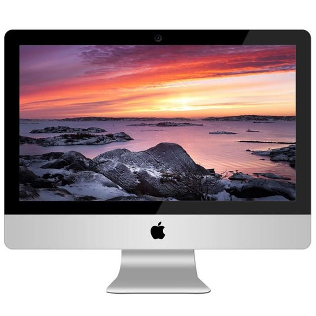 Apple iMac MD094LL/A Intel Core i7-3770S 16GB,Silver (Certified Refurbished)