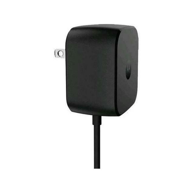 Motorola TurboPower 15 USB-C / Type C Fast Charger - (SPN5913A)