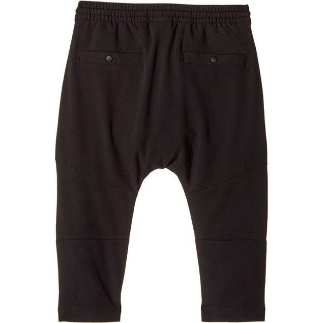 SUPERISM Baby Boy's Elliot Woven Pants Sz: 7