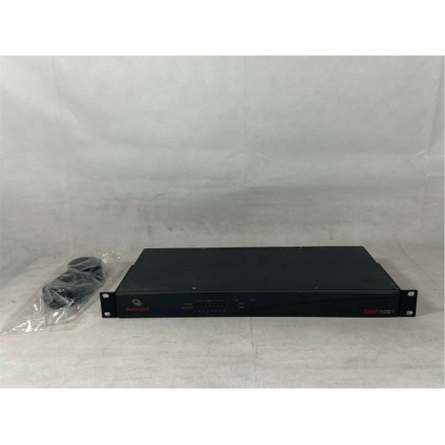 Avocent DSR1021 8-Port KCM Over IP Switch (Used - Good)