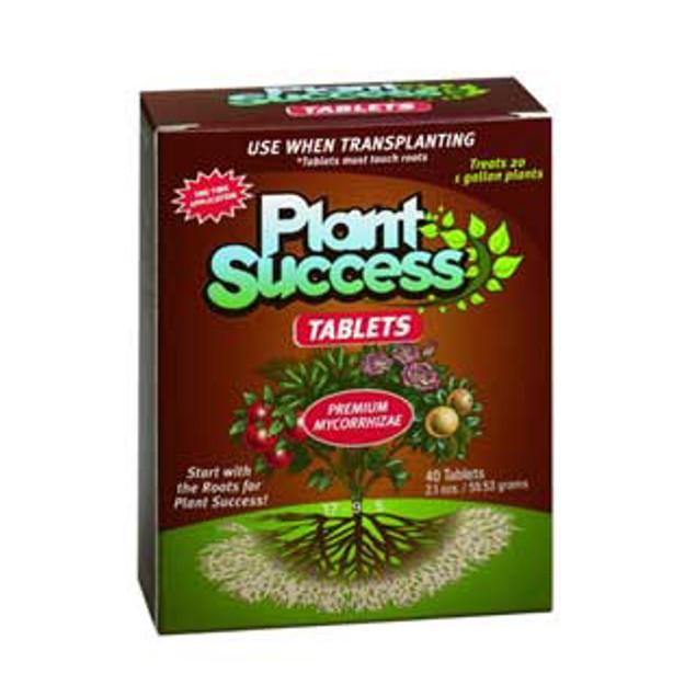 Plant Success Tablets, 7500 pack