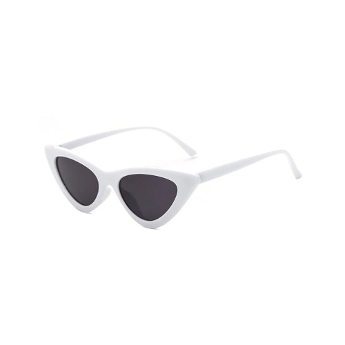 Novadab Retro Styled Vintage Browline Broad Sunglasses