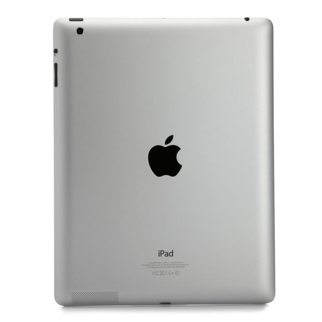 """Apple MD511LL/A 32GB Apple A6X 9.7"""", Black (Refurbished)"""
