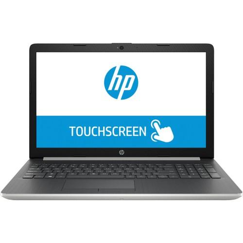 """HP 15-DA0022DS 15.6"""" 256GB Win10,Silver(Certified Refurbished)"""