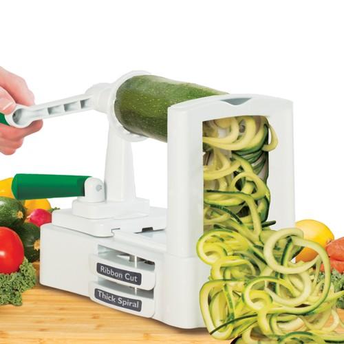 Veggetti Pro Tabletop Spiralizer
