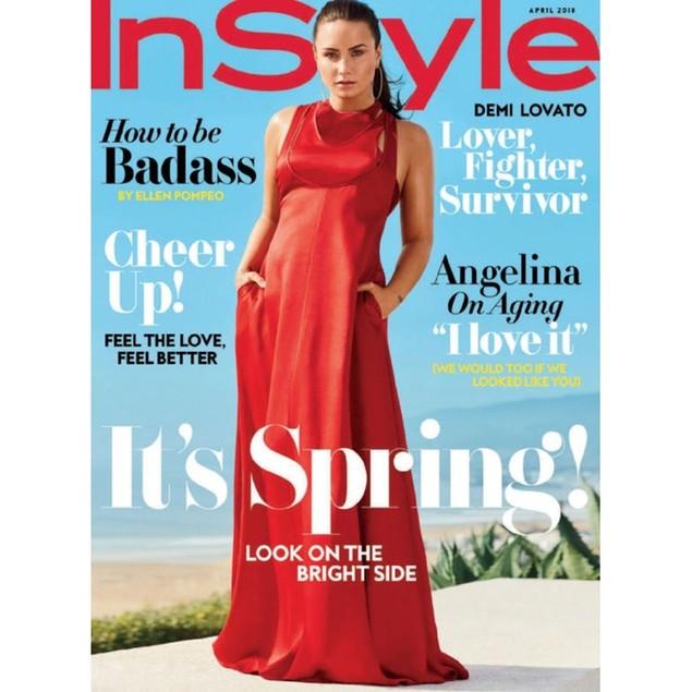 InStyle Magazine Subscription