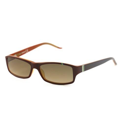 Just Cavalli Women's Sunglasses JC0183 152 Brown 52 13 135 Full-Rim Rectangular