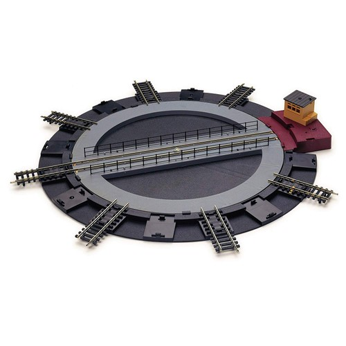 Hornby Motorised Turntable Model