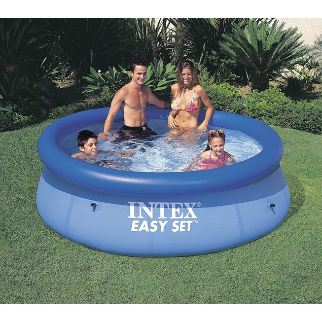 Intex Easy-Set Inflatable Swimming Pool