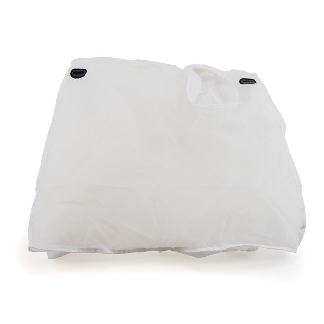 Twister T4 White 70 Micron Filter Bag