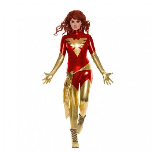 X-Men Dark Phoenix Deluxe Costume