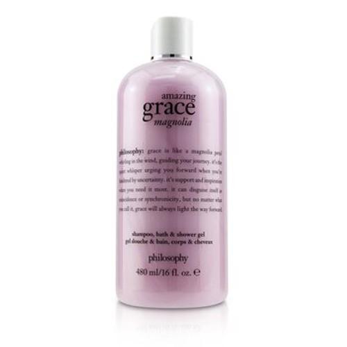 Philosophy Amazing Grace Magnolia Shampoo,Bath & Shower Gel