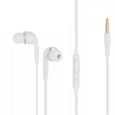Samsung EG900 White Stereo/Talk 3.5mm Headset Mic for Cell Phone