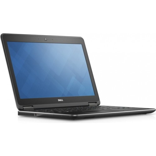 "Dell 12.5"" Latitude E7250 (Intel Core i5 2.3GHz, 8GB RAM, 256GB SSD)"