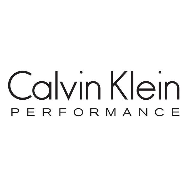 Calvin Klein Performance Women's Plus Size Sweatshirt Grey Size Extra Large