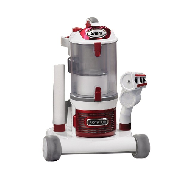 Shark Rotator Pro Slim Light Lift Away Red Vacuum Cleaner