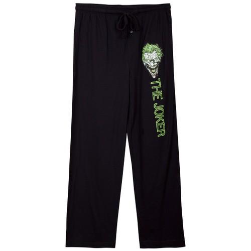 Joker Face Unisex Pajama Pants
