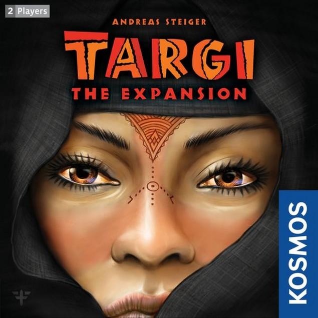 Targi: The Expansion Board Game