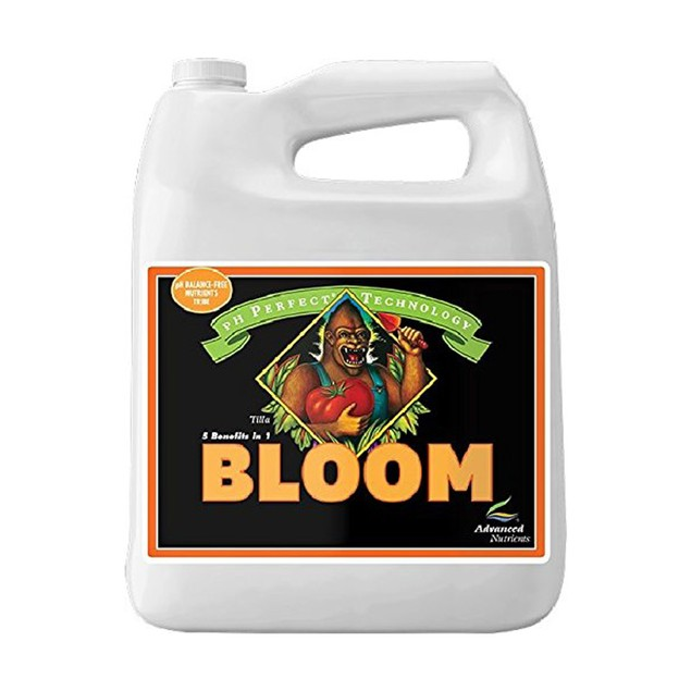 Advanced Nutrients pH Perfect Bloom 4L